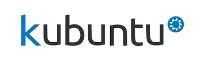 Logo de Kubuntu